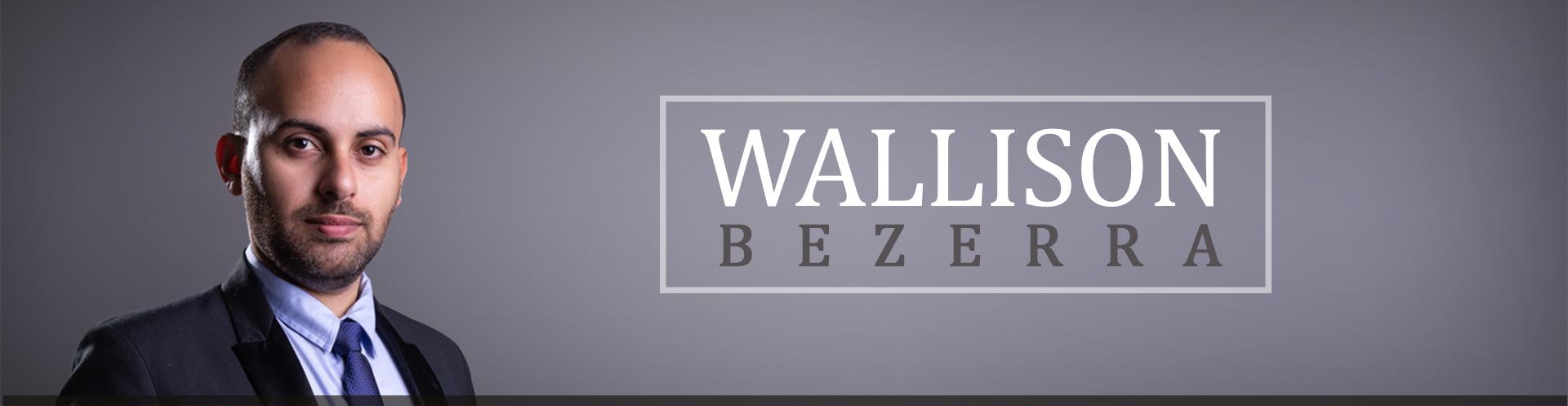 Wallison Bezerra
